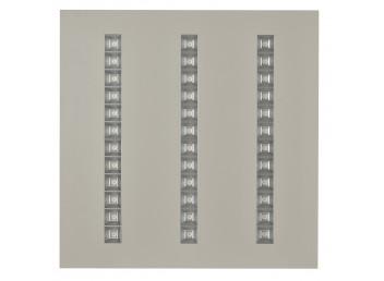 ARTIX - DALLE LED 600x600 40W